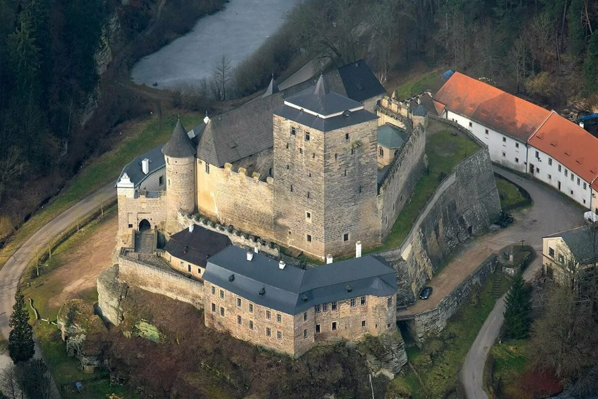 Castle Vacations: Remarkable Getaway Journeys To Castles in Europ