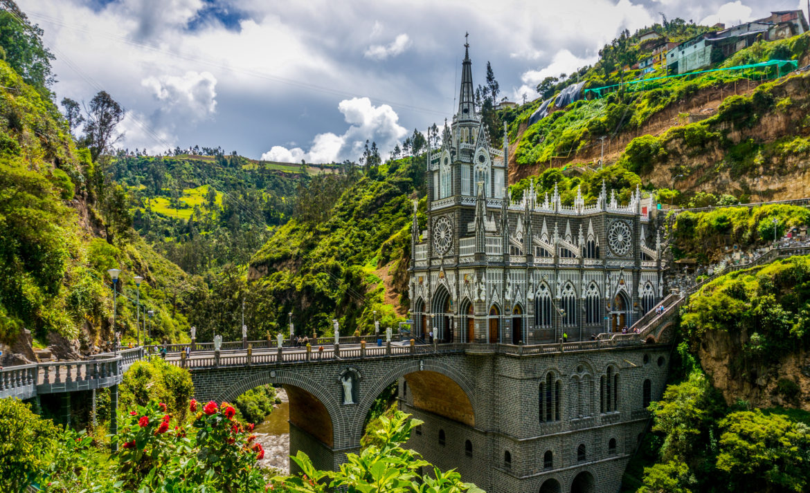List of the most beautiful castles in the world worth visiting